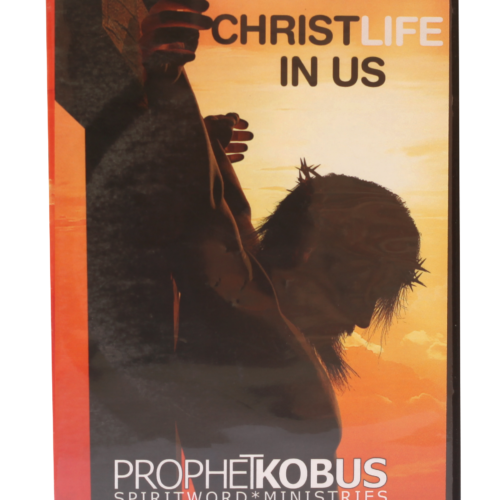 Christ life in us – DVD Series