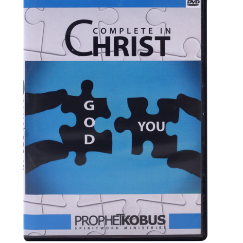 Complete in Christ – February 2011 Conference