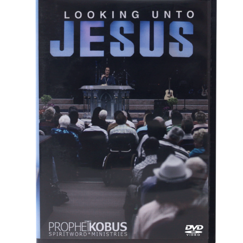 Looking Unto Jesus – DVD Series
