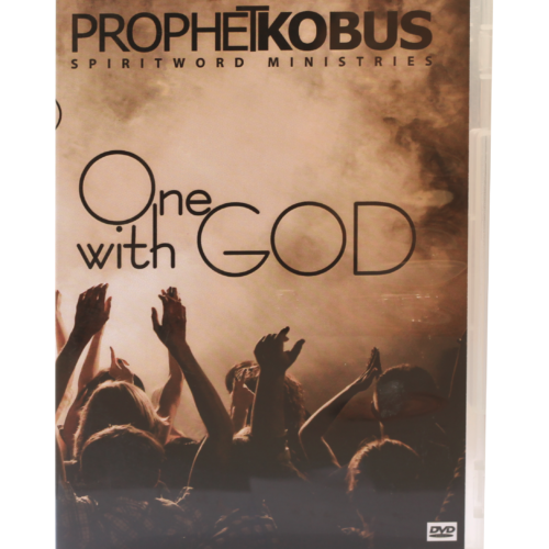 One with God – DVD Series
