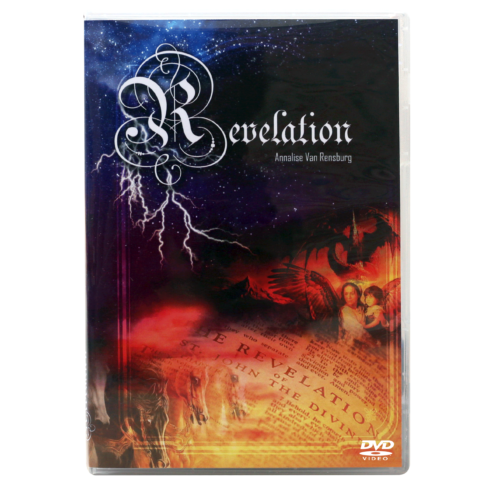 Revelation Series by Annalise van Rensburg