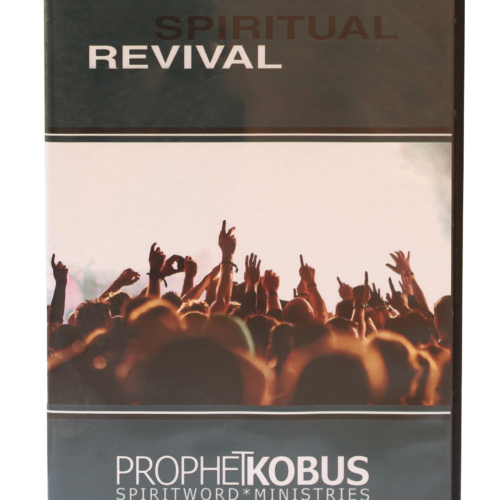 Spiritual Revival – DVD Series