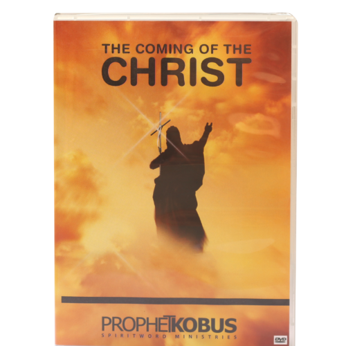 The Coming of the Christ – DVD Series
