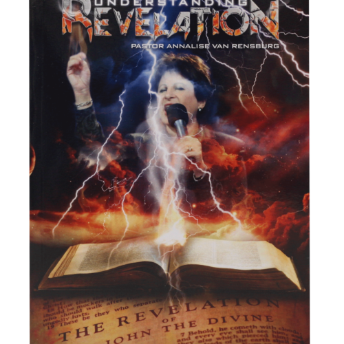 Revelation –  Annalise's Book